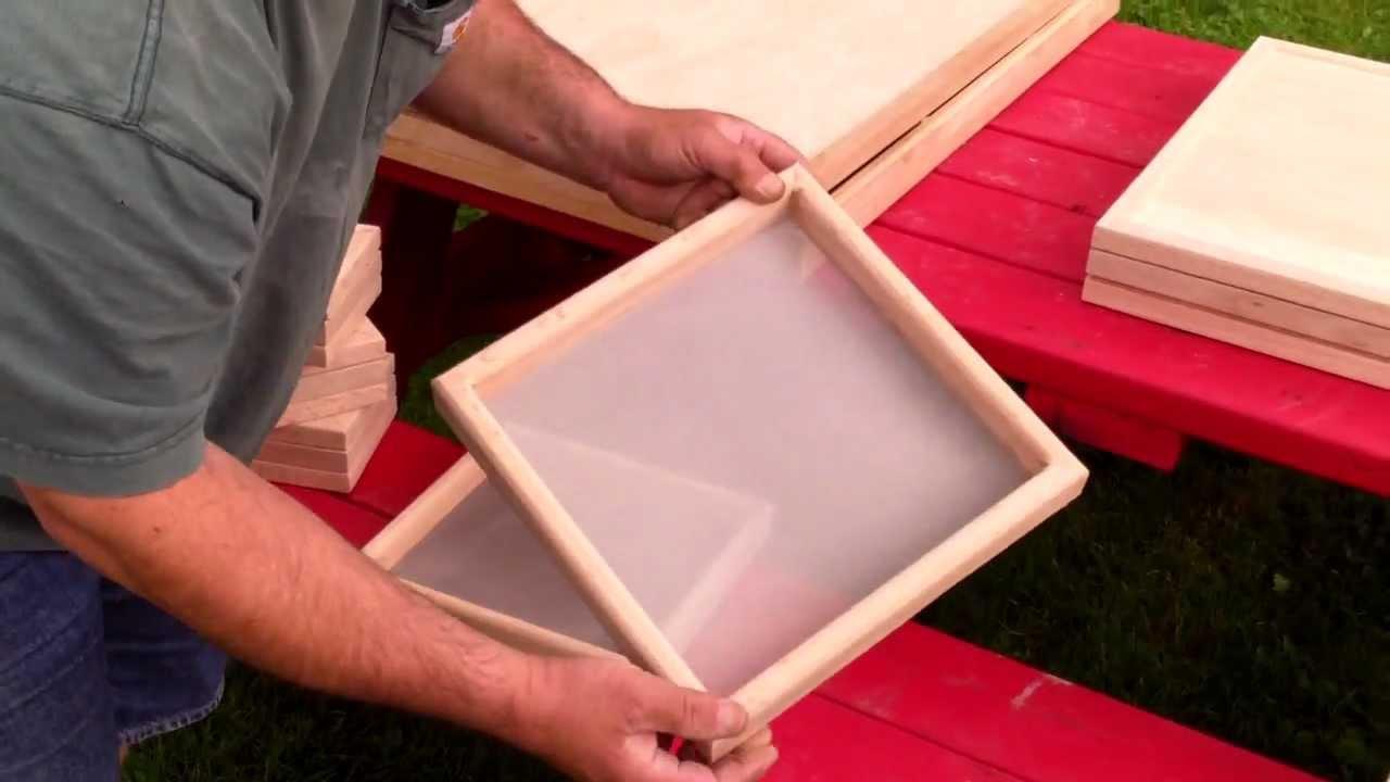 Red Eye Trim Tables Kief Boxes
