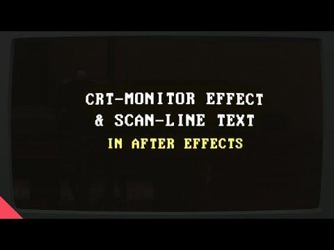 Эффект Набирающегося Текста