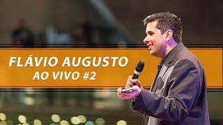 Flávio Augusto, Geração de Valor: O Ponto Cego de Quase todos Empreendedores thumbnail