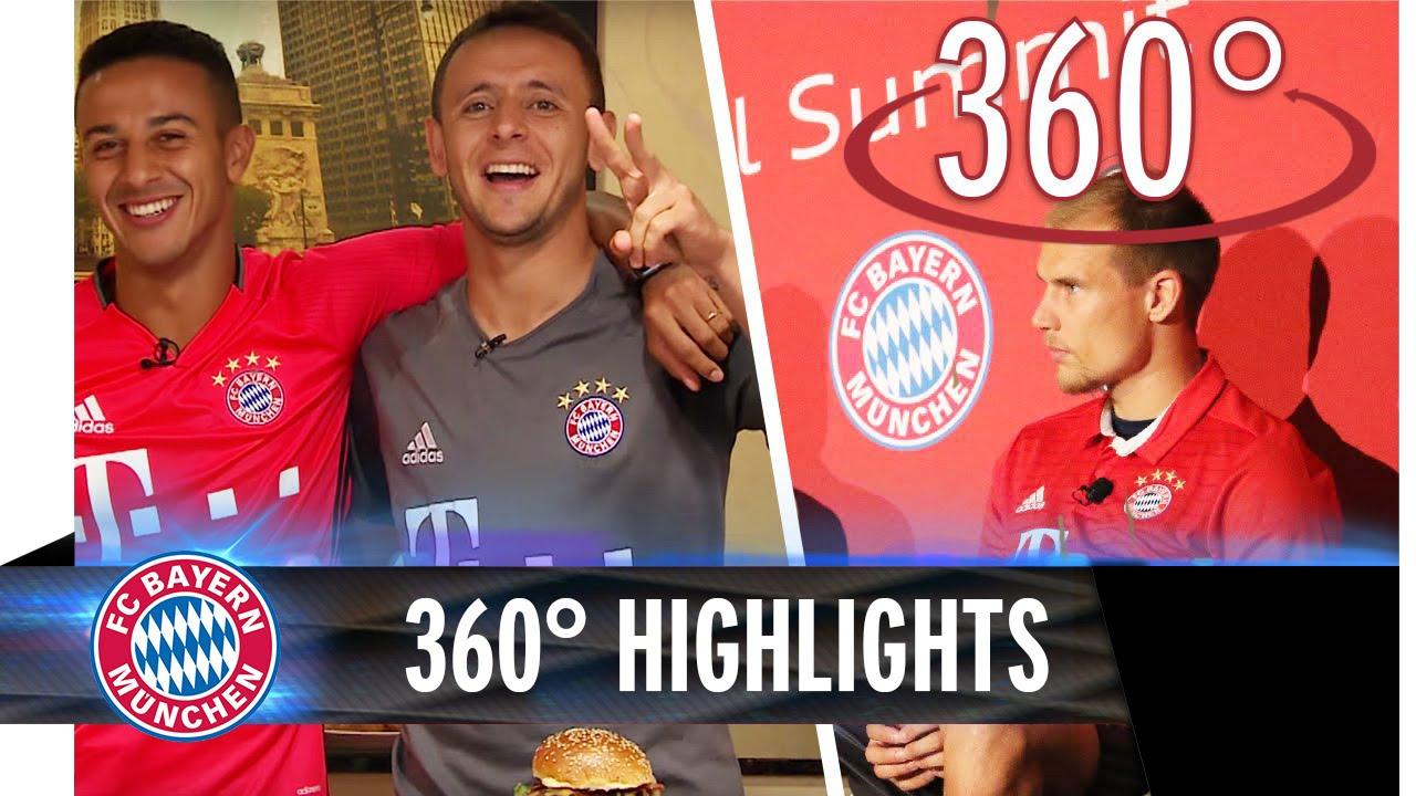 Fc Bayern Chicago
