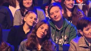 Выступление Комаров Дмитрий