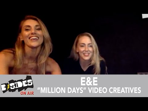 """E&E Talk Creative Direction of Video For """"Million Days"""" by Justine Skye, Timbaland Collaboration"""