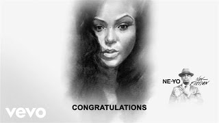 Ne-Yo - Congratulations (Audio)