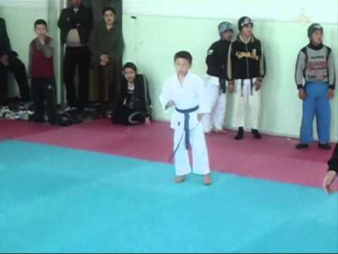 Смотреть видео Дитяче дзюдо