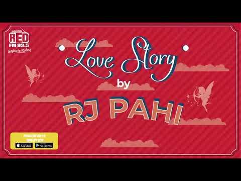 MOI TUMAK BHAL PAU   REDFM LOVE STORY