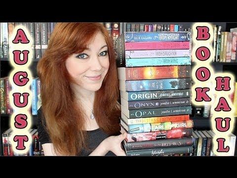 Katytastic Bookshelf Tagged Videos