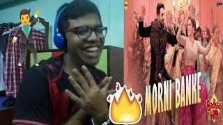 Guru Randhawa: Morni Banke Video  Badhaai Ho  Neha Kakkar   Ayushmann K, Sanya M Reaction