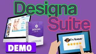Designa Suite Demo Part # 2