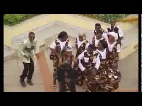 Download Sani Danja - Aure (Official Music Video)