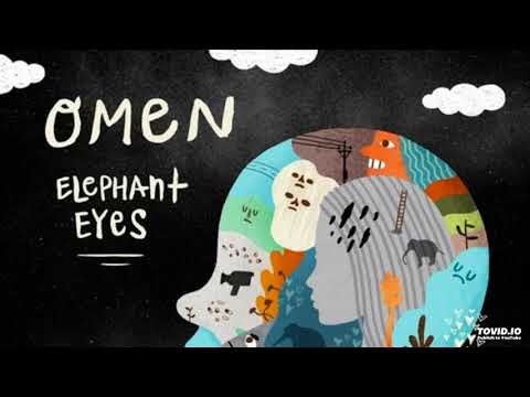 OMEN - Elephant Eyes