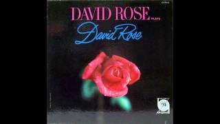 David Rose - The Christmas Tree (1959)