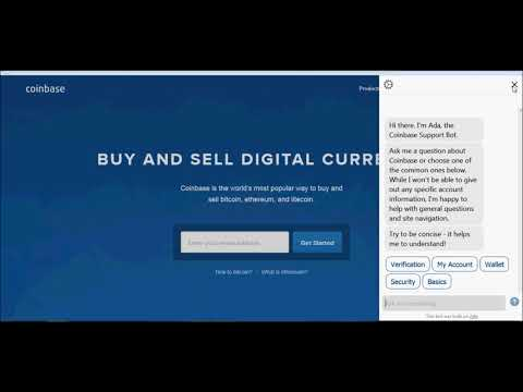 The Secret Phone Number for Coinbase[HD]