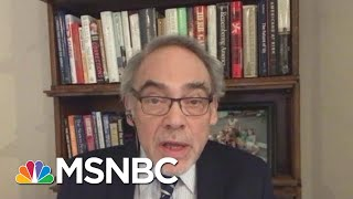Doctor Says Testing, Tracing The Way To Reopen Economies | Morning Joe | MSNBC