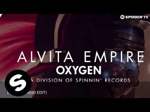 Alvita - Empire (Radio Edit)