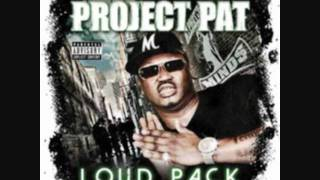 Project Pat - Dollar Signs (remix) ft. 3-6 Mafia & Rick Ross