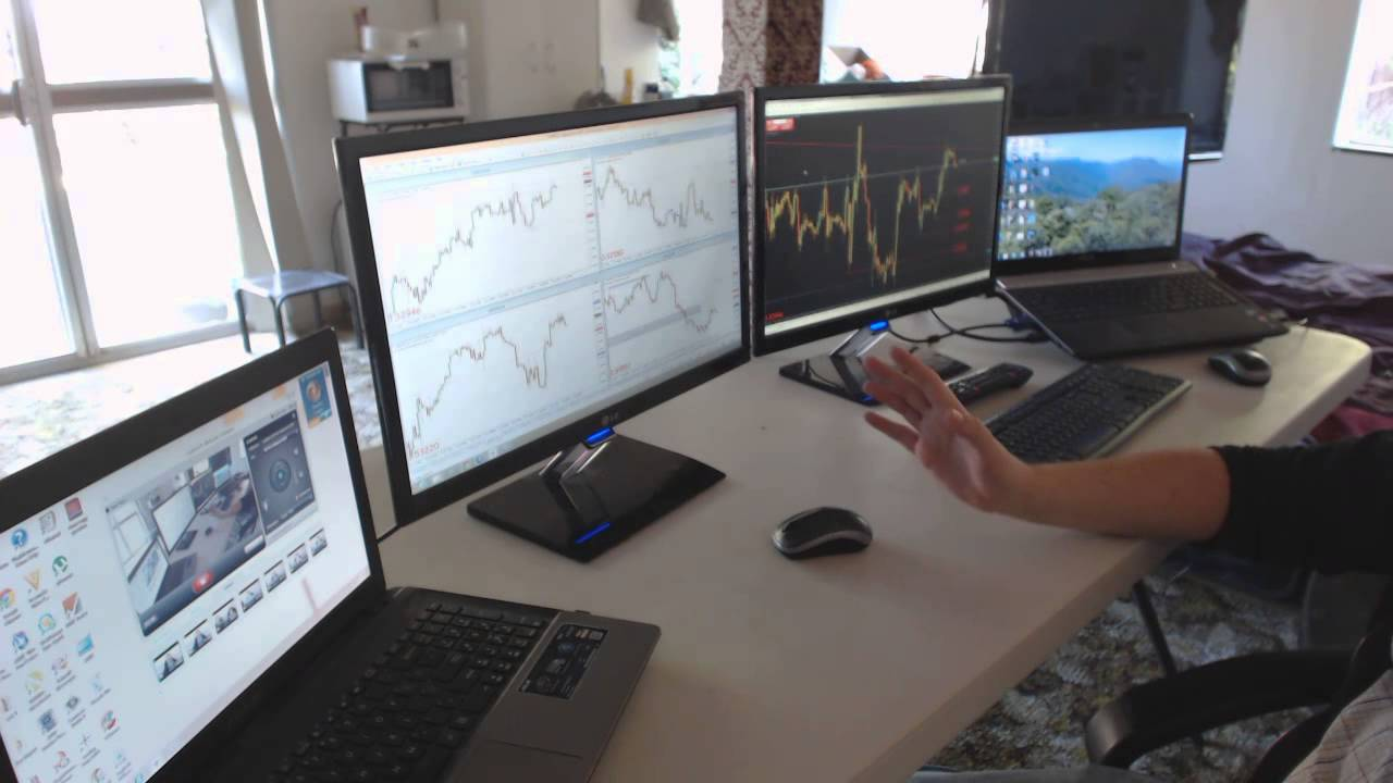 Paltalk forex traders room