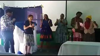Manguang - Botshabelo
