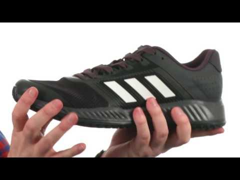 adidas ZG Bounce SKU:8857673 YouTube