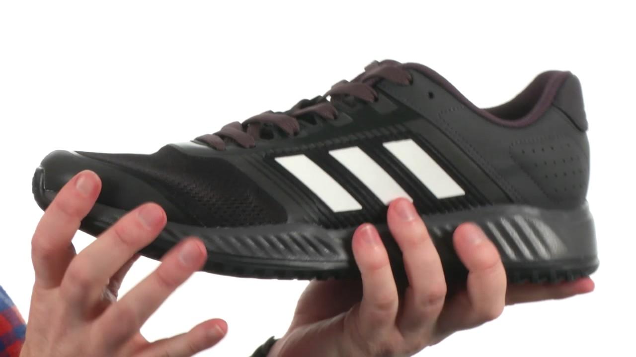 adidas ZG Bounce SKU:8857673 - YouTube