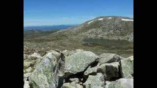 Góra Kościuszki, Australia - Kosciuszko Walk