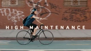 """High Maintenance"" web series on marijuana deliveryman draws buzz"
