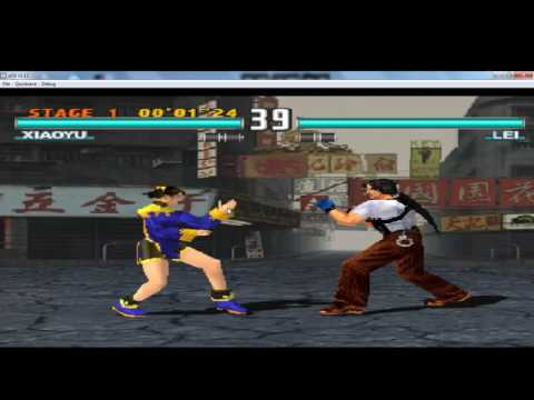 how to save game in tekken 3 in hindi on pc
