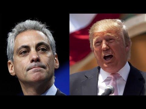 Sin mucho impacto, la demanda de Chicago contra Trump: George Cárdenas