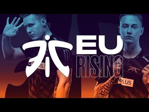 EU Rising: Fnatic