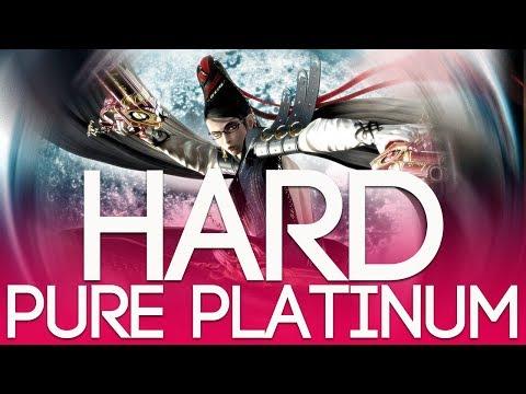 Bayonetta - Hard Pure Platinum - Chapter 15: Tower to Truth