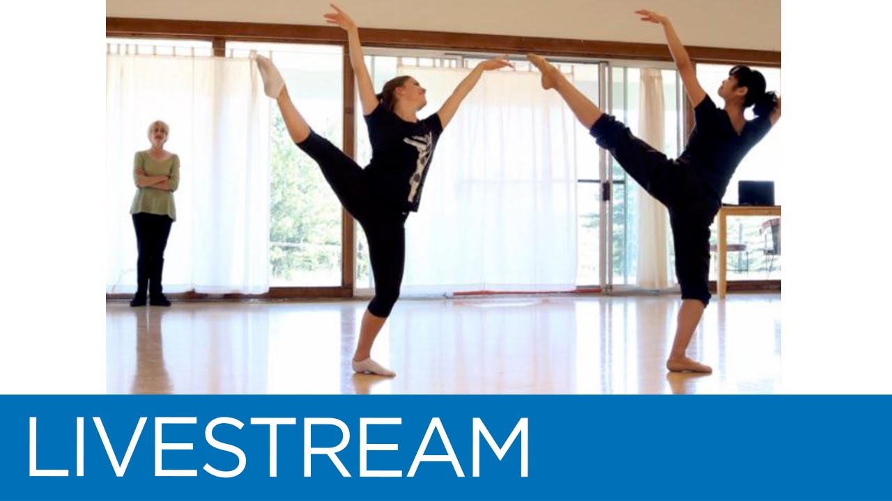 Contemporary Ballet by Women Choreographers, Part 1