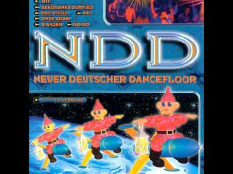 04 X-Ander - Achtung Tanzen