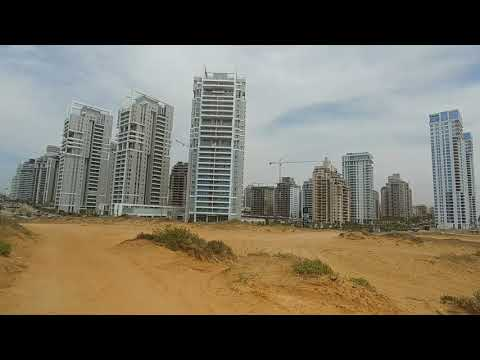 Ir Yamim Netanya. New Apartments For Sale In Luxury Project Very Near The Beach \u0026 Conservation Area