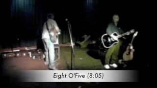 Chuck & George -  Eight O