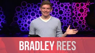 Stories From the Seats - Bradley Rees