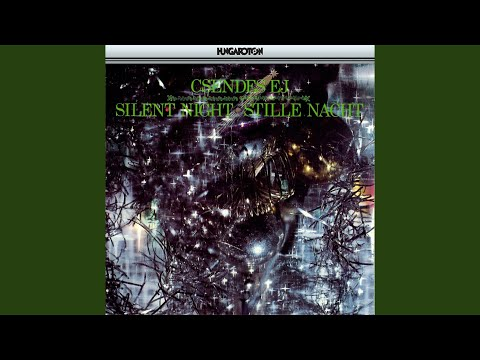 Hungarian Christmas Carols I.: Christmas Lullaby