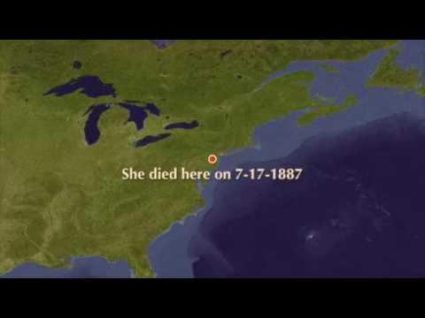 Dorothea Dix Part 1