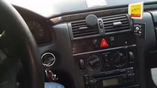 видео ремонт селектора АКПП