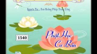 Phật Học Cơ Bản - Phần 1 - Trung Tâm Diệu Pháp Âm - DieuPhapAm.Net
