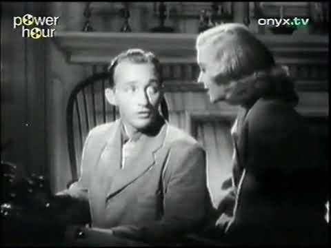 bing crosby white christmas movie onyx tv - When Is White Christmas On Tv