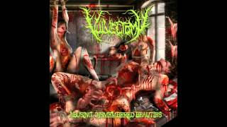 Vulvectomy- Deformed Tits Collection