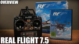 Real Flight 7.5 Overview | Flite Test