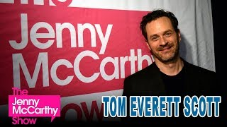 Tom Everett Scott on The Jenny McCarthy Show