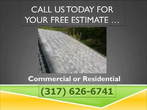 Choosing the Best Indianapolis Roofing Contractor-Ace Roofing-317-626-6741