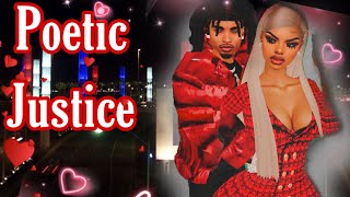IMVU Poetic Justice intro