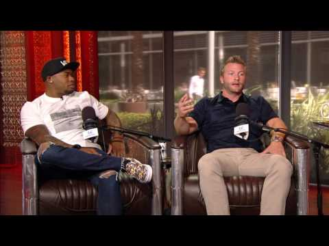 Rams Head Coach Sean McVay on Jared Goff, Re-Shaping Team Goals & More | Full Interview | 6/27/17