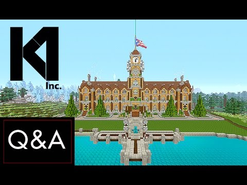 Q&A The Latest News .... MUST Watch :-)