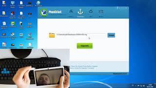 Tablete Bilgisayardan Yazılım Yükleme-Rom Atma(EN-650 ELVISION TABLET)