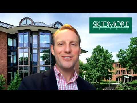 Skidmore University (Saratoga Springs, New York)