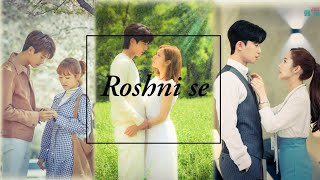 Roshni se || Ashoka || multi-couple || korean mix