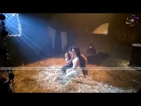 Ek Boond Ishq - 'The Astable Sequence'  On Location